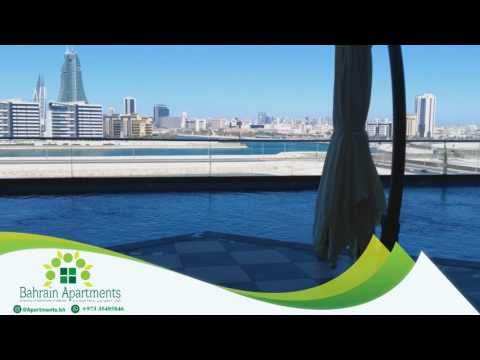 Luxury Apartment for Rent in Seef District Bahrain