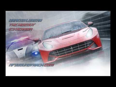 Vanesa Lorena - The Hideout (E3 Version) (NFS Rivals Score)