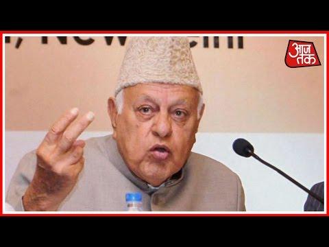 Farooq Abdullah Refuses To Comment On Uri terror attack