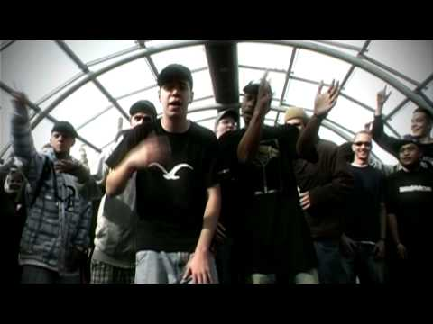 Umse feat. Wordsworth (eMC) - Lass mal gut sein