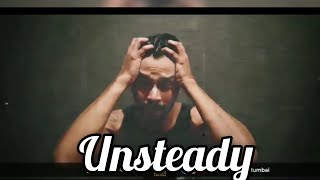 Contemporary by Noel Athayde | Unsteady - X Ambassadors | Dance Central Mumbai | Dance Choreography
