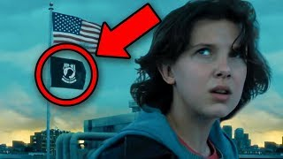 GODZILLA King of Monsters Trailer Breakdown! Details You Missed & Monsters Explained! #SDCC thumbnail