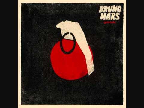 Bruno Mars - Grenade Instrumental