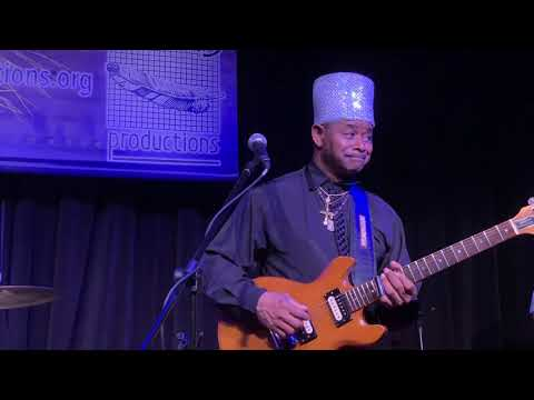 """Lil' Ed and The Blues Imperials - """"Too Late """""""