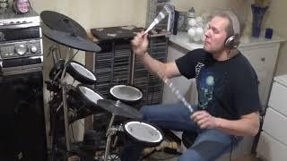 Baixar Iron Maiden - 22 Acacia Avenue Drum Cover