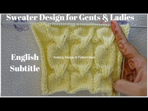 Gents Sweater Bunai Design Tagged Videos On Videoholder