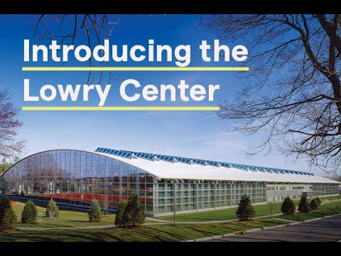 Kenyon College: Introducing the Lowry Center