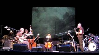 Bang on a Can All-Stars performing Manhatta by Michael Nyman