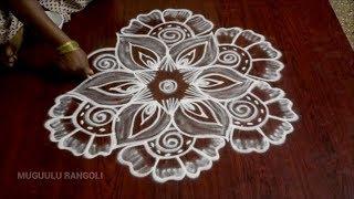 rangoli designs with dots simple 5 dots kolam rangoli with dots 5 by 5 5 dots simple kolam kolangal