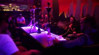 Кальян бар Дубай, чемпионат по BeerPong