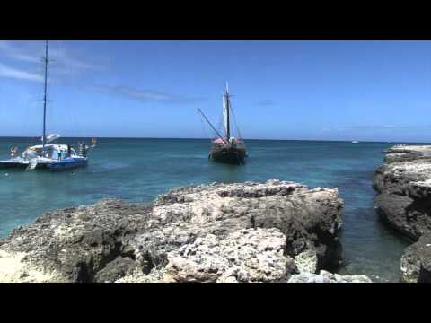 Aruba Cruise Arrival Tips