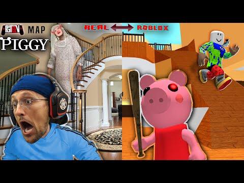 ROBLOX PIGGY but