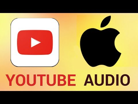 How to play YouTube audio in background on iPhone or iPad