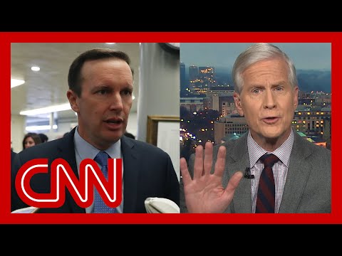 'Just be quiet': Retired general responds to senator