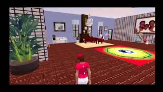3d Virtual Lesson - Feng Shui Furniture Placement