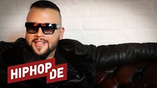 "Kollegah: ""Zuhältertape 4"", Endlevel-Punchlines, Beef, Rizbo & Radio-Hits (Interview) - Toxik trifft"