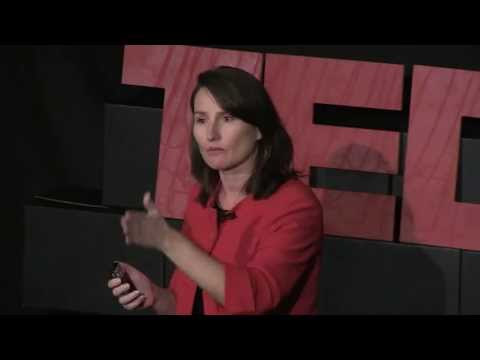 Conflict, failure and rebirth: Observations of a [closet] entrepreneur: Leigh Angus at TEDxUQ