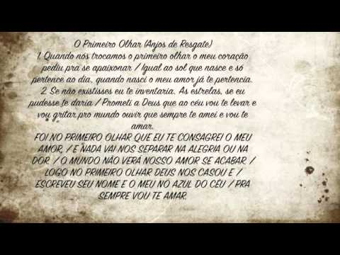 Banda Canal da Graa - Clipe: Anjo Guardio HD - YouTube