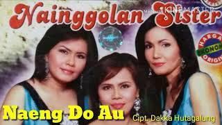 Download lagu Naeng Do Au Lirik Nainggolan Sister MP3