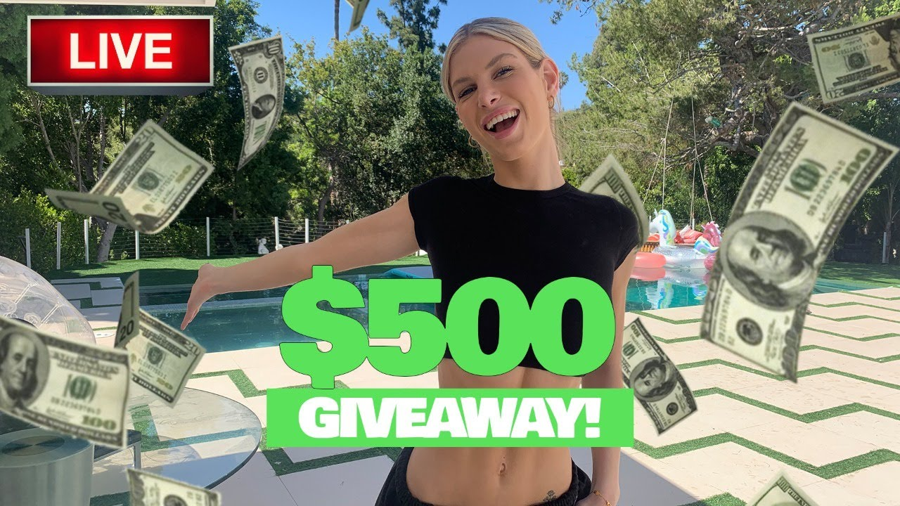 $500 GIVEAWAY!!! | Clubhouse BH