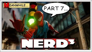 Nerd³ is Spider-Man - 7 - Spider-Man P.I.
