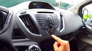 форд торнео обзор автомобиля ford tourneo connect grand