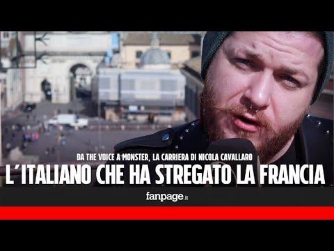 """Chi è Nicola Cavallaro l'italiano che ha stregato la Francia: """"Ora mi fermano per strada a Parigi"""""""