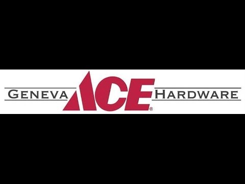 """Business Beat"" with Geneva Ace Hardware - Geneva, IL"