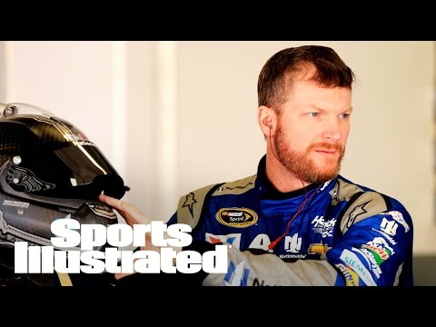 NASCAR's Dale Earnhardt Jr. To Miss Rest Of 2016 Season | SI Wire | Sports Illustrated