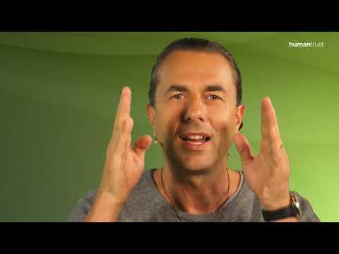 Live Talk mit Veit Lindau - Starkes Ich - Die Kunst der Selbstliebe