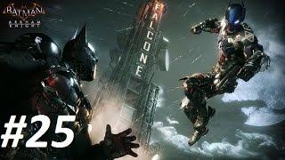 Batman Arkham Knight PL #25 Pradrzewo