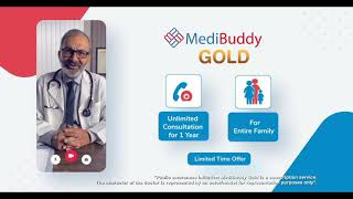 MediBuddy Gold Plan Offer will Certainly Surprise You!! ₹500 Discount on our channel only #Shorts screenshot 4