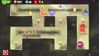 King Of Thieves Insane Base Defences by Ash KOT