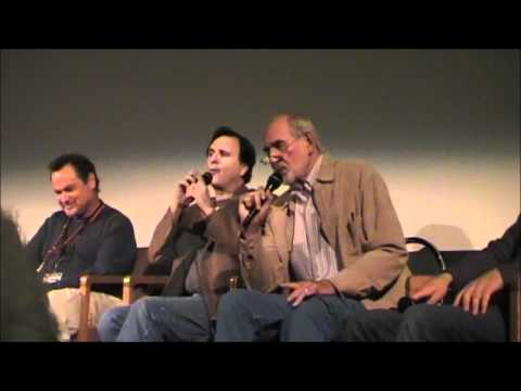 Transformers Voice Actor Panel-Gregg Berger,Neil Ross,Paul Eiding, Part 2