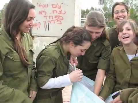 One Israel Fund & Kiss and Makeup Team Up On Behalf of the Women of the IDF