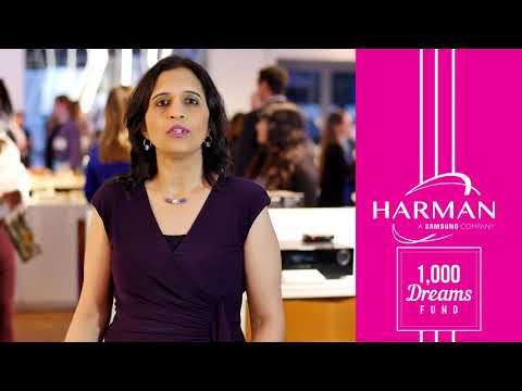 HARMAN's Sripriya Raghunathan Provides Career Advice for Young Female Software Engineers: 2