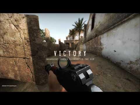 Insurgency - Super Fast Ambush Game |