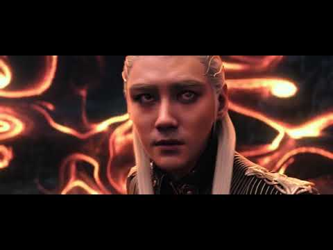 Download Film fantasi 2020 subtitle indonesia L.O.R.D 2 : Legend of Ravaging Dynasties 2