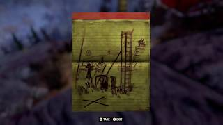Where to Find the Savage Divide Treasure #3 - Fallout 76