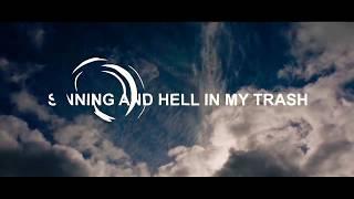DELETE by Jimmy Novic (OFFICIAL LYRICS VIDEO)