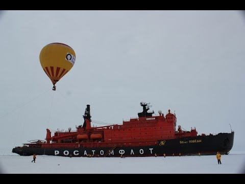 NORTH POLE 2012