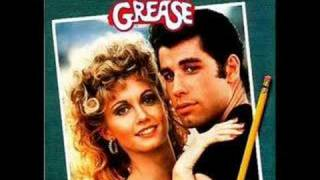 Grease- We Go Together