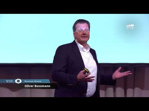 Crypto Summit 2018 | Oliver Bussmann: How ICO will morph into IPO 2.0