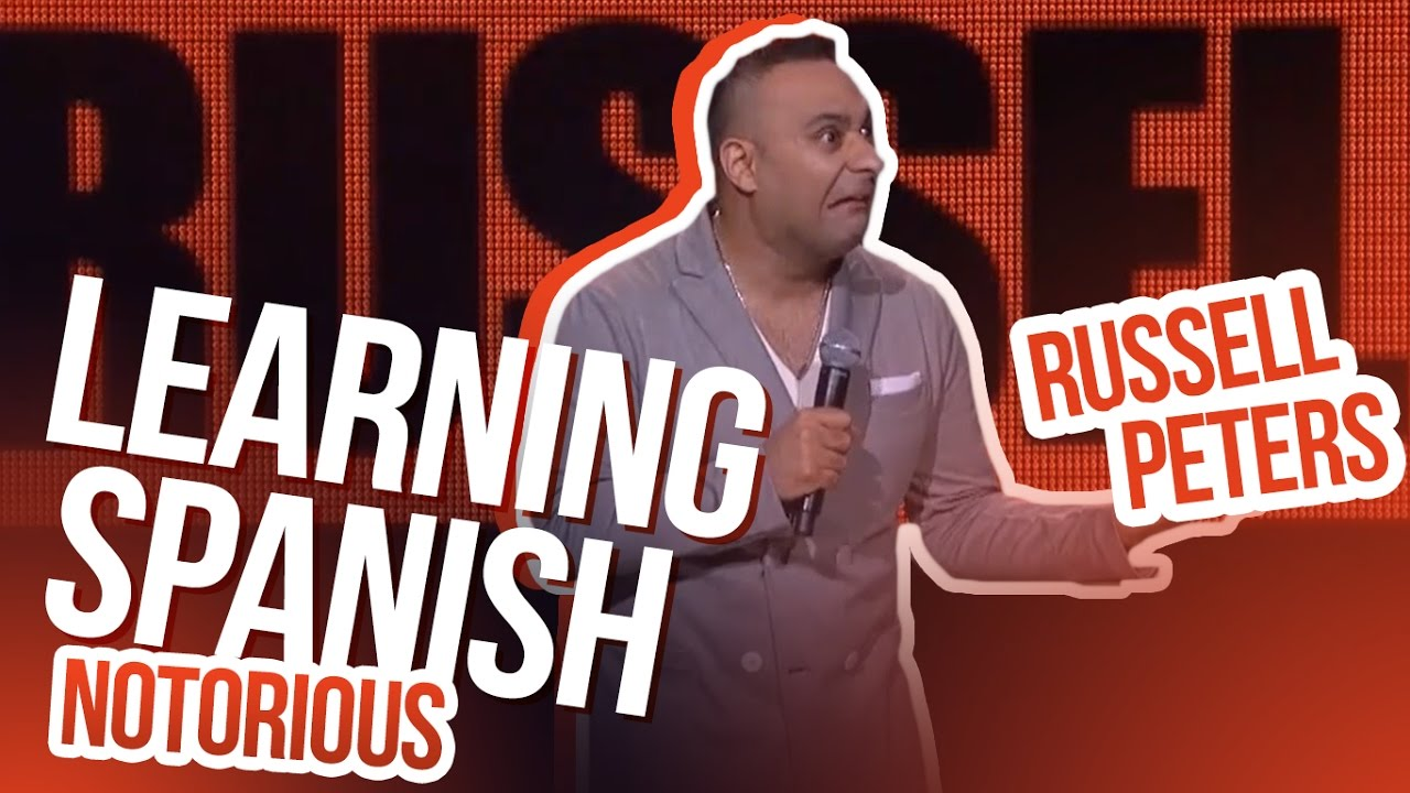 """Learning Spanish"" 