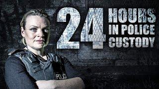 How ADDICTIVE Are 24 Hours in Police Custody Episodes? 24 Hours in Police Custody YouTube Chat!