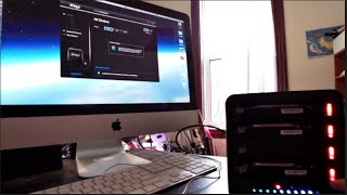 BEST TIP!! How T Fix Drobo USB Disconnect Issues - Hint: Firewire