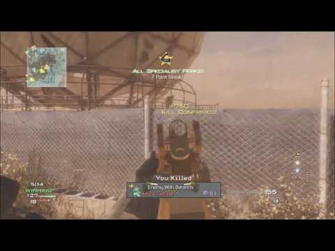 MW3 - Hackers Ruin Everything! | XIM4 MOAB