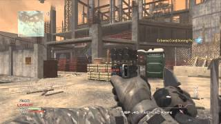 Modern Warfare 3 Griefing- I