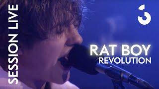 "Rat Boy - ""Revolution"" - Session Live"
