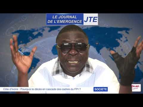 JTE : Décès en cascade des cadres du...